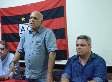 STF mantém decisão de júri popular de cartola do Atlético-GO na morte de jornalista