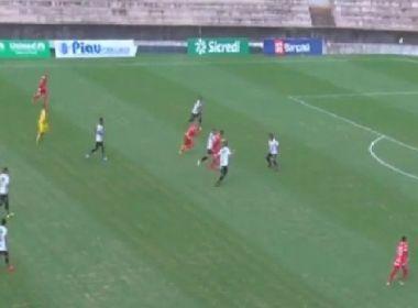 STJD denuncia o São Raimundo por jogador irregular e CBF adia 2ª fase da Série D