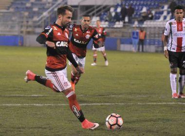 Zé Ricardo elogia Éverton Ribeiro e pondera classificação: 'O desafio está aberto'