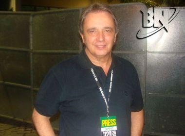 Comentarista da Globo, Reginaldo Leme pode não seguir na emissora em 2018