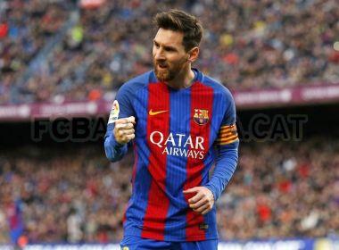 Messi aprovou chegada de Paulinho ao Barcelona, diz jornal espanhol