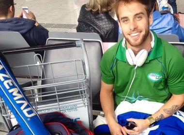 Ex-jogador da Seleção Brasileira de Hóquei é morto com um tiro na nuca em São Vicente