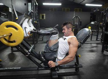 Atividade física promove socialização e bem estar às pessoas portadoras de deficiência