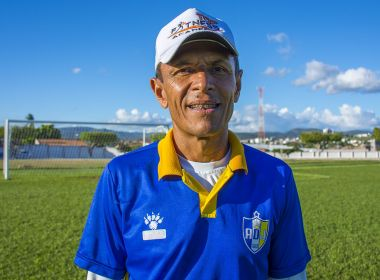 Presidente do Jequié revela acordo para retorno de Paulo Sales ao comando do clube