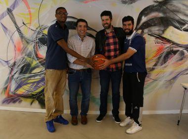 Basquete: Twitter e NBB anunciam parceira para transmissão de jogos