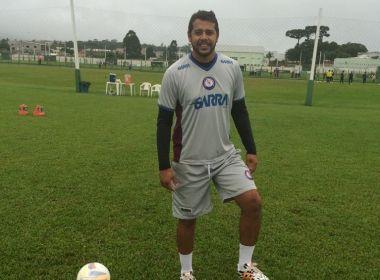 Ex-fisioterapeuta do Jacuipense, Clayton Mendes é contratado por clube de Portugal