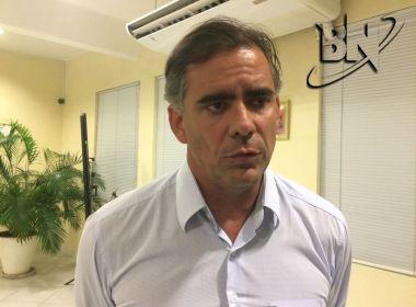 Presidente do Jequié lamenta saída de Sales, mas reitera foco no planejamento