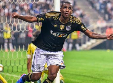 Corinthians faz proposta oficial para contratar zagueiro da Ponte Preta