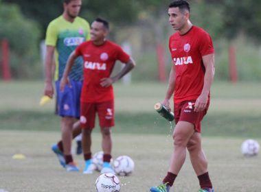 Júnior Timbó deixa o Náutico e acerta com clube do exterior