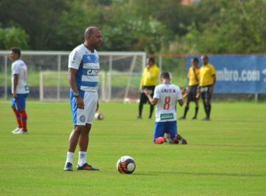Vitória da Conquista contrata ex-preparador do Bahia