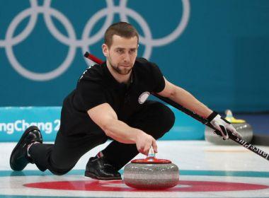 CAS confirma doping de russo e dupla da Noruega herda medalha de bronze do curling