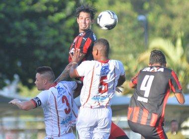 Vitória bate Juazeirense e vai encarar o Bahia na final