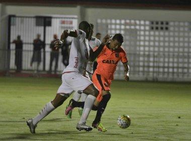 De virada, Vitória bate a Portuguesa e se classifica para a próxima fase da Copa do Brasil