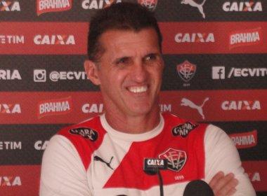 Mancini destaca importância do triunfo sobre o Grêmio: 'Dá confiança'