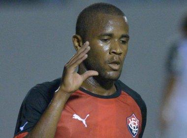 Vitória faz acordo e libera Willie em definitivo para o Bragantino