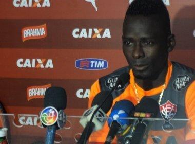Depois de enfrentar o Grêmio, Kanu fala da importância de um triunfo contra a Ponte Preta