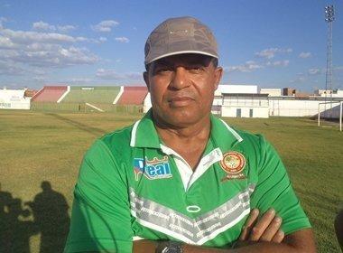 Laelson Lopes aceita proposta do Vitória e está próximo de assumir o time sub-20