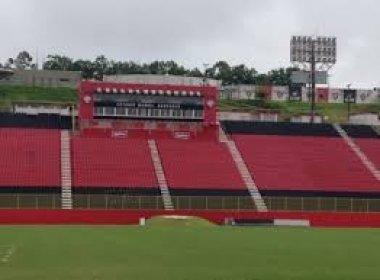 Copa do Nordeste: CBF altera horário do jogo entre Vitória e Sergipe