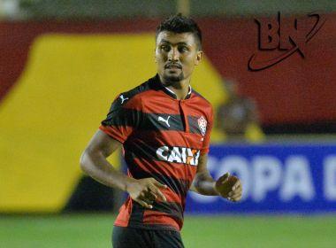 Após triunfo magro sobre o Botafogo-PB, Kieza afirma: 'A gente fez um belo jogo'