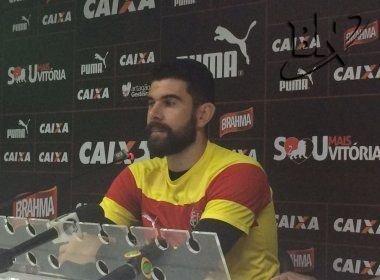 Com três jogos sem vencer, Fernando Miguel mira 'retomada' diante do Conquista