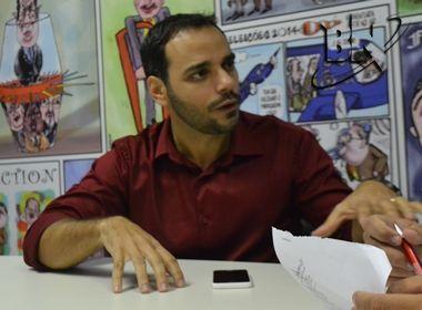 Diretor jurídico do Vitória critica proposta de torcida única em clássicos Ba-Vi