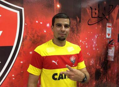 Poupado de treino, André Lima não preocupa para o Ba-Vi