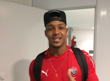 David valoriza empate com o Bahia: 'Foi um resultado bom'