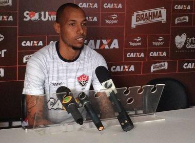 Barradão ou Arena Fonte Nova? Alan Costa defende jogos no estádio do Leão