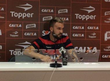 Willian Farias defende jogos no Barradão e dispara: 'Nossa opinião pouco vale'