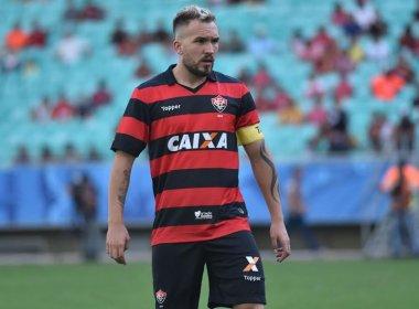 Willian Farias vê 'decisões erradas' do Vitória em derrota na Fonte