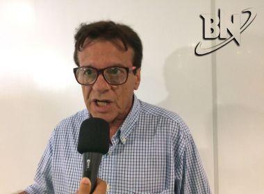 Sinval Vieira confirma negociação com Bressan: 'Estamos conversando'