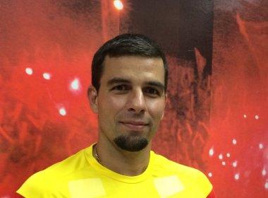 André Lima celebra triunfo sobre o Sport: 'Muito importante'