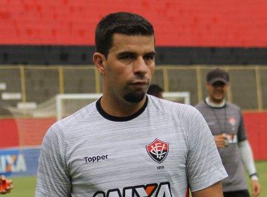 André Lima fala sobre duelo contra o Santos: 'Temos que buscar os três pontos'