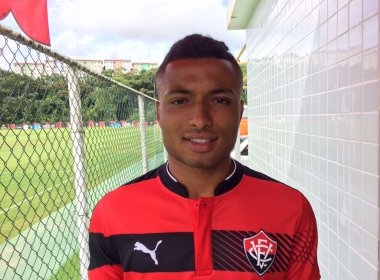 Campeonato Brasileiro Sub-20: Cedric pede concentração contra o Vasco