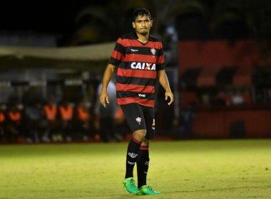 Exame aponta lesão, e Ramon é vetado para o jogo contra Palmeiras