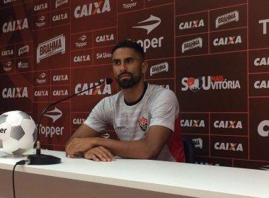 Tréllez celebra gols marcados e pede personalidade contra o Flamengo