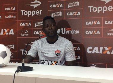 Kanu destaca importância da partida contra o Avaí: 'É vencer ou vencer'