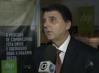 Libório pede para deixar o Vitória; Renato Tourinho assumirá departamento de marketing
