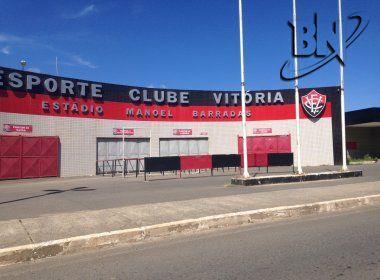 Vitória anuncia Marcos Chiarastelli como diretor geral do clube