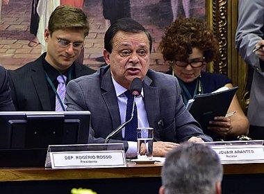 Abertura de processo é resposta a 'clamor da sociedade', diz relator