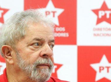 Lula deve ser acusado pela força-tarefa da Lava Jato por sítio em Atibaia