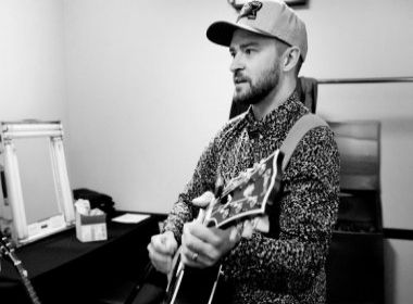 Após três anos sem lançamentos, Justin Timberlake anuncia novo single