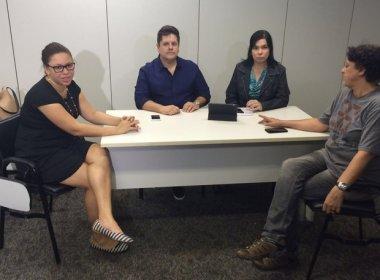 Mp analisa pedido de defesa de vítima de estupro no Rio para troca de delegado