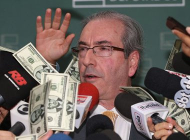 Teori: Cunha é alvo de nova denúncia no STF por esquema de corrupção na Caixa