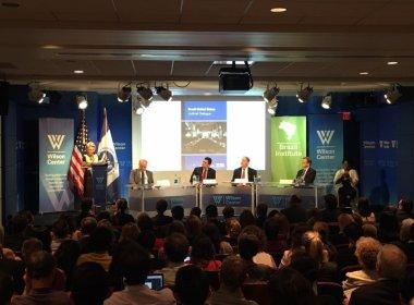 Executivo e Congresso não contribuíram para combate à corrupção no País, diz Moro