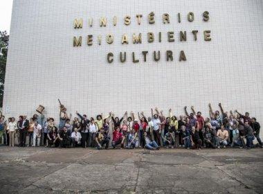 GOVERNO TEMER DEMITE 70 PESSOAS DO MINISTÉRIO DA CULTURA