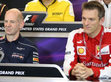 Ainda sem vitórias nesta temporada, Ferrari anuncia demissão de diretor-técnico