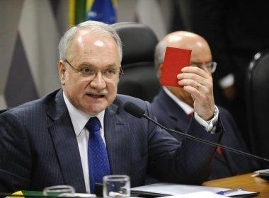 Fachin nega pedido para permitir apresentação de emendas em cassação de Cunha