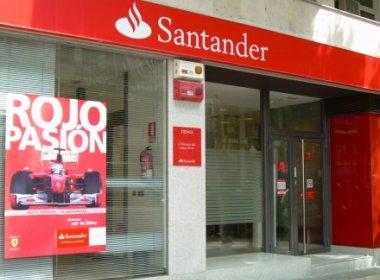 Ibama multa banco Santander em R$ 47,5 milhões