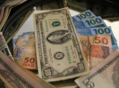 Repatriação registra R$ 40,1 bi de imposto e multa até hoje, diz Receita